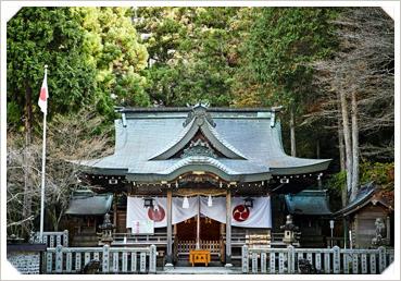 湯泉神社 夏詣